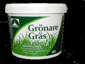Grönare-gräs-genomskinlig
